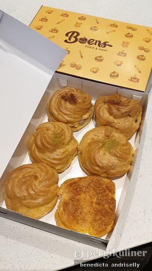 Foto 2 - Makanan di Boens Soes oleh ig: @andriselly