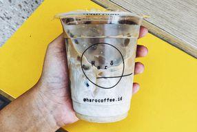 Foto Haro Coffee