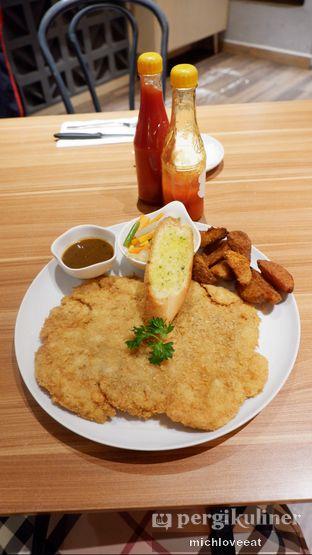 Foto 2 - Makanan di B'Steak Grill & Pancake oleh Mich Love Eat