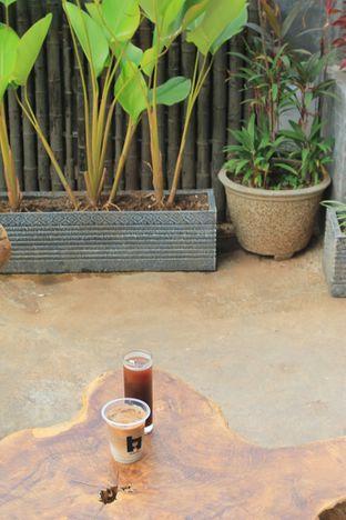 Foto 23 - Makanan di Hidden Haus Coffee & Tea oleh Prido ZH