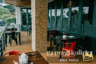 Foto review Haryono Kitchen Drink Station oleh Fikri Nyzar 5