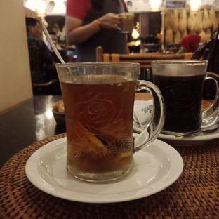 Foto 4 - Makanan(Teh krampul) di Arumanis - Bumi Surabaya City Resort oleh Fensi Safan