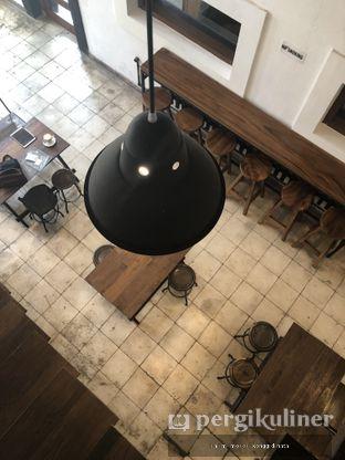 Foto 7 - Interior di Kopi Kota Tua oleh Oppa Kuliner (@oppakuliner)