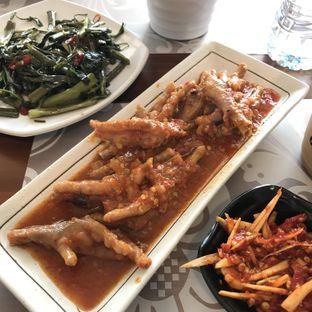 Foto 3 - Makanan(Seblak Ceker) di Ayam Gallo oleh @stelmaris
