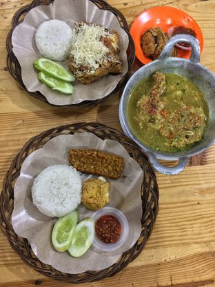 Foto 1 - Makanan di Ayam Bebek Mafia oleh natalia    (IG)nataliasuwardi