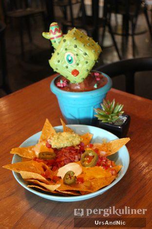 Foto 2 - Makanan(Gonzo nachos) di Gonzo's Tex Mex Grill oleh UrsAndNic