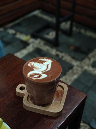 Foto review Pigeon Hole Coffee oleh Eunice   3