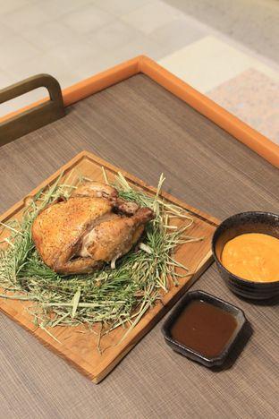 Foto 35 - Makanan di Mare Nostrum - Grand Sahid Jaya Hotel oleh Prido ZH