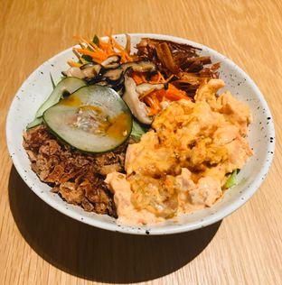 Foto 1 - Makanan di Honu oleh Margaretha Helena #Marufnbstory