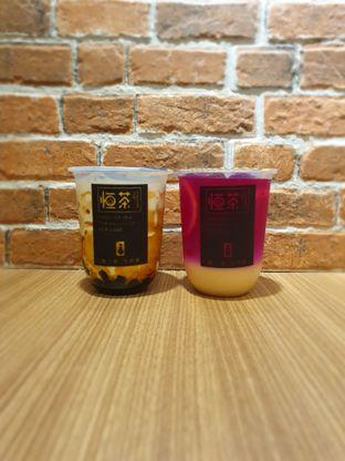 Foto 1 - Makanan di Forever Tea oleh Makan2 TV Food & Travel