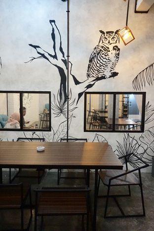 Foto 15 - Interior di Nationalism Coffee Brewers oleh yudistira ishak abrar
