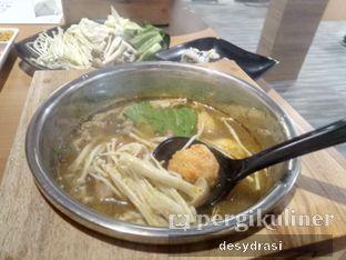 Foto 2 - Makanan di Shabu Kojo oleh Desy Mustika