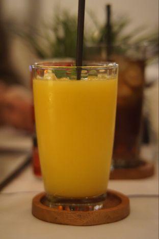 Foto 4 - Makanan(Mango Juice) di Roots oleh Fadhlur Rohman