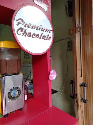 Foto review Chocolate Changer oleh yukjalanjajan  2