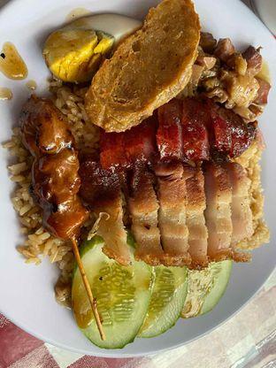 Foto review Nasi Campur Afuk oleh Yohanacandra (@kulinerkapandiet) 9