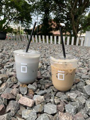 Foto 1 - Makanan(ice kilo dan ice latte) di Kilogram oleh Yovan Rivanzah