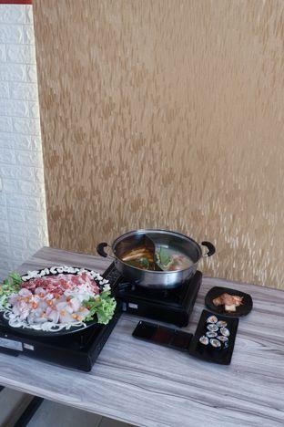 Foto 3 - Makanan di Wang-Gwan Shabu & Grill oleh Eka Febriyani @yummyculinaryid