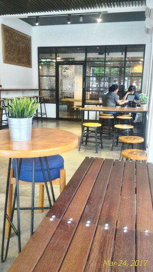 Foto review Baked and Brewed Coffee oleh Ika Nurhayati 6
