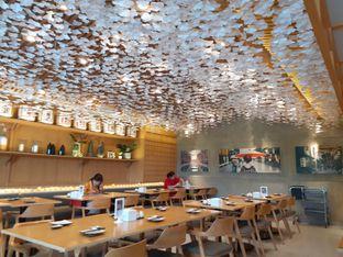 Foto 2 - Interior di Sushi Hiro oleh Threesiana Dheriyani