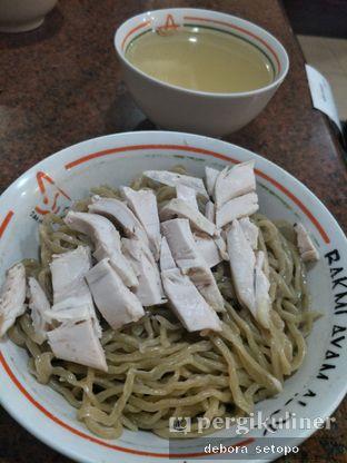 Foto - Makanan di Bakmi Ayam Alok oleh Debora Setopo
