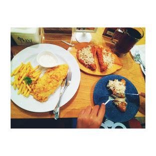 Foto 1 - Makanan di Cafe MKK oleh Dina Ambrukst