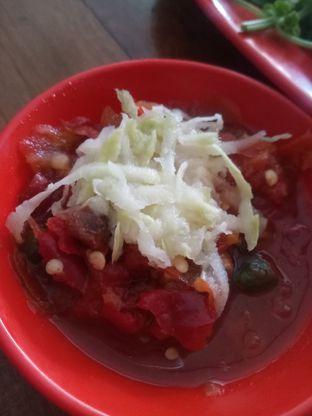Foto 6 - Makanan di Sambal Khas Karmila oleh Marisa Agina