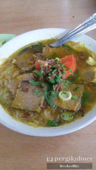 Foto 1 - Makanan(Soto wagyu) di Bale Soto oleh UrsAndNic