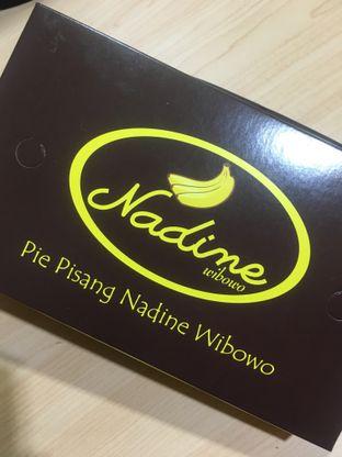 Foto 8 - Makanan di Nadine Wibowo Pie Pisang Bogor oleh Prido ZH