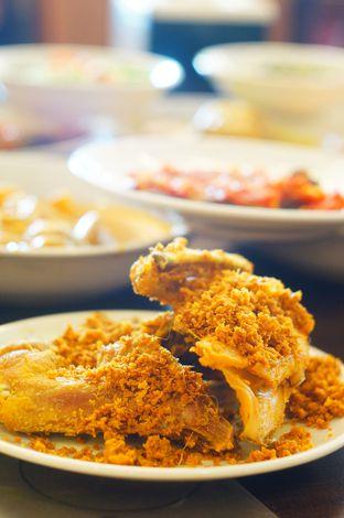 Foto 1 - Makanan di RM Pagi Sore oleh Tgh_b ( @diaryperutku )