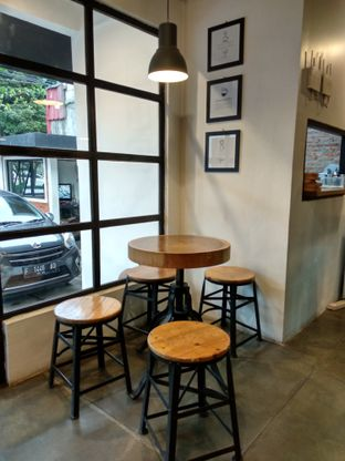 Foto 4 - Interior di The CoffeeCompanion oleh Ika Nurhayati