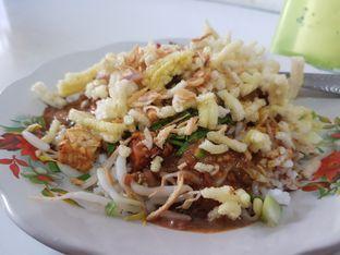 Foto 7 - Makanan di Lotek Mahmud oleh D L