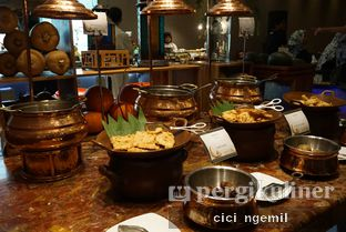 Foto 15 - Interior di The Square - Hotel Novotel Tangerang oleh Sherlly Anatasia @cici_ngemil