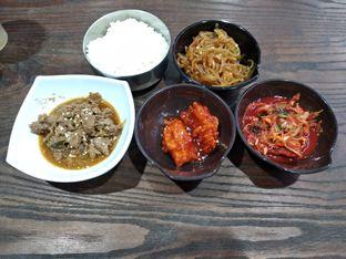 Foto 3 - Makanan di Warung Korea Pop oleh Rosalina Rosalina