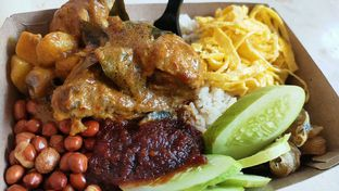 Foto review Ho Lai oleh @egabrielapriska  1