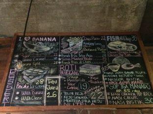 Foto 9 - Menu(menu makanan) di Gudang Lawas oleh Fresilia Vebriani