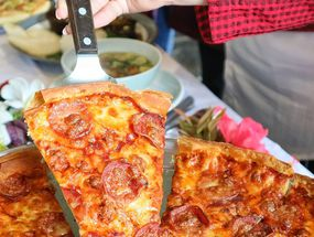 Foto Papa Ron's Pizza