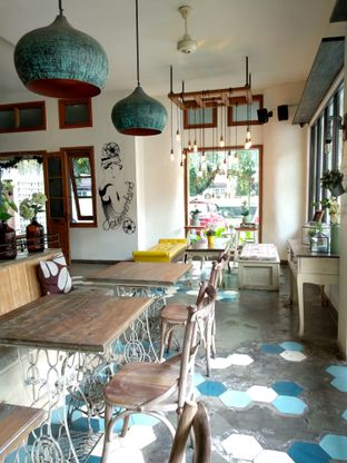 Foto 4 - Interior di Summerbird Cafe - Summerbird Bed and Brasserie oleh Ika Nurhayati