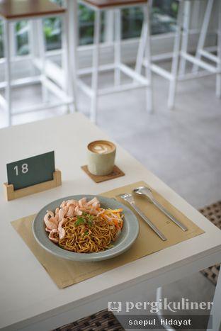 Foto review Madukara Cafe & Creative Space oleh Saepul Hidayat 6