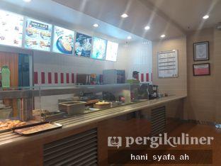 Foto 1 - Interior di HokBen (Hoka Hoka Bento) -  Kartika Chandra Hotel oleh Hani Syafa'ah