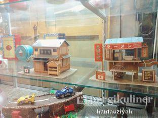 Foto review Rumah Lezat Simplisio oleh Han Fauziyah 17