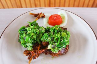 Foto 3 - Makanan di Bebek Bentu oleh Remukan Astor