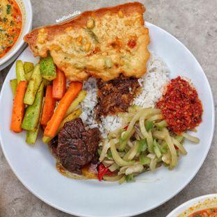 Foto 2 - Makanan di Warung Nako oleh Stellachubby