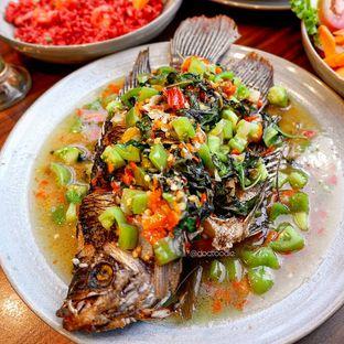 Foto review Dermaga Makassar Seafood oleh Doctor Foodie 3