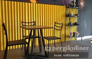 Foto 3 - Interior di FIX Burger oleh Ivan Setiawan