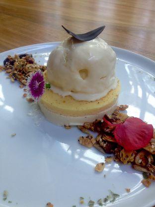 Foto 1 - Makanan(Panna Cotta) di Bellamie Boulangerie oleh Dianty Dwi
