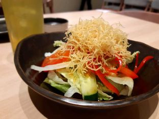 Foto review Sekai Ramen & Sushi oleh Steven Pratama 8