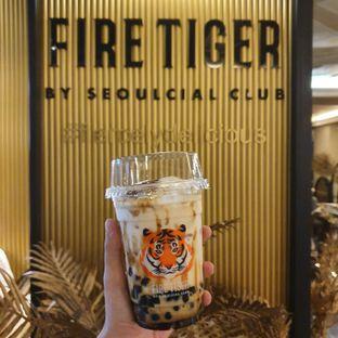 Foto 1 - Makanan di Fire Tiger oleh BiBu Channel