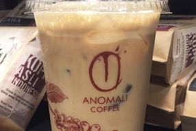 Foto Anomali Coffee