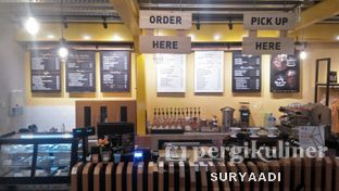 Foto review Coffee Toffee oleh Surya Adi Prakoso 3