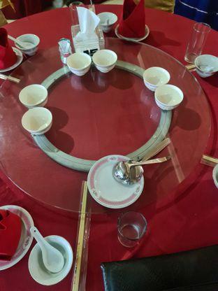 Foto review Tristar International Restaurant oleh Fensi Safan 9